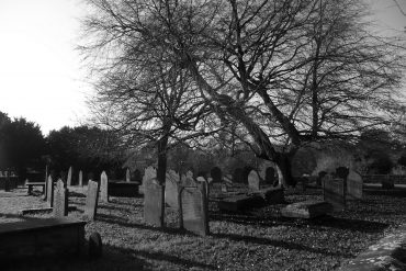 Krematorium i cmentarz